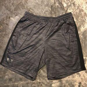 Under Armour Men's MK-1 Twist Print Shorts XL